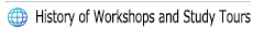 History of _workshops and Study Tours